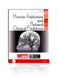 Heroin Addiction and Related Clinical Problems