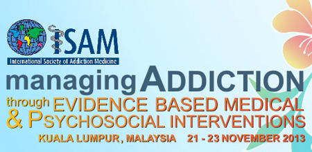 ISAM Annual Meeting 2013