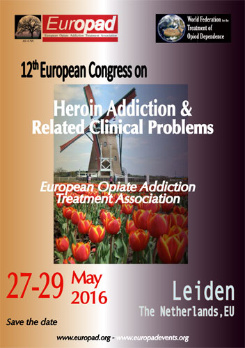 12th European Opiate Addiction Treatment Association
